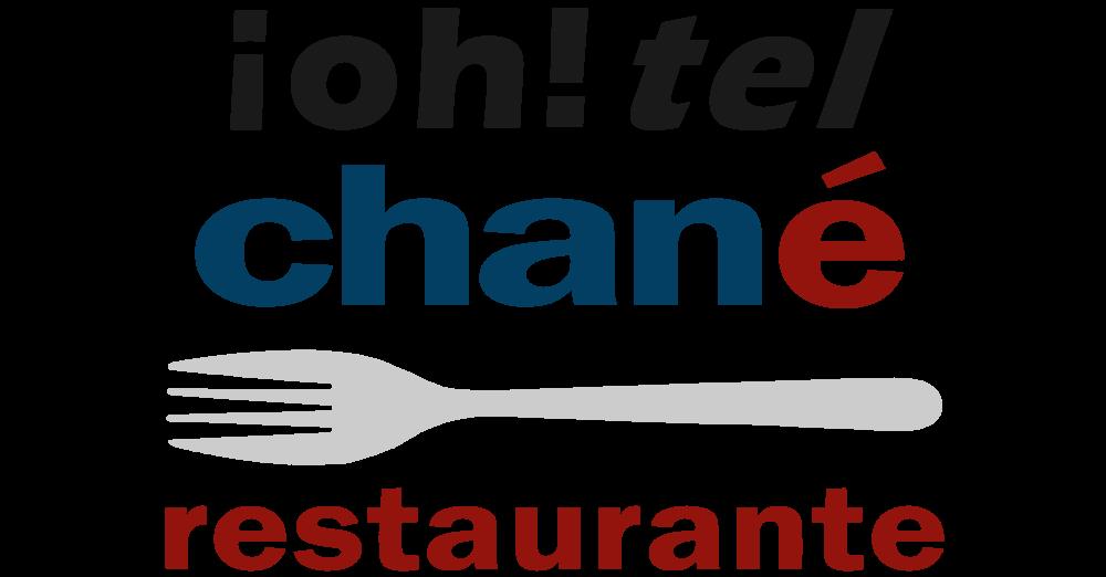 Hotel Restaurante Chané en La Puebla de Alfindén en Zaragoza